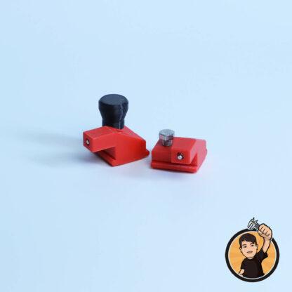 Justieranschläge Bosch GTS 635-216