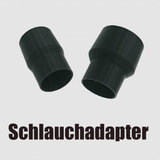 Spiralschlauchadapter