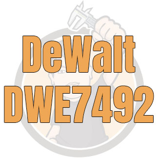 DeWalt-DWE7492
